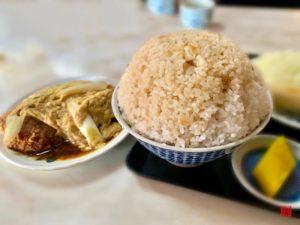 カツ丼大盛(玉屋)
