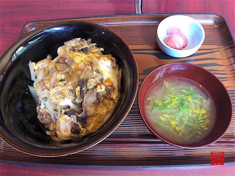 高千代 くま丼