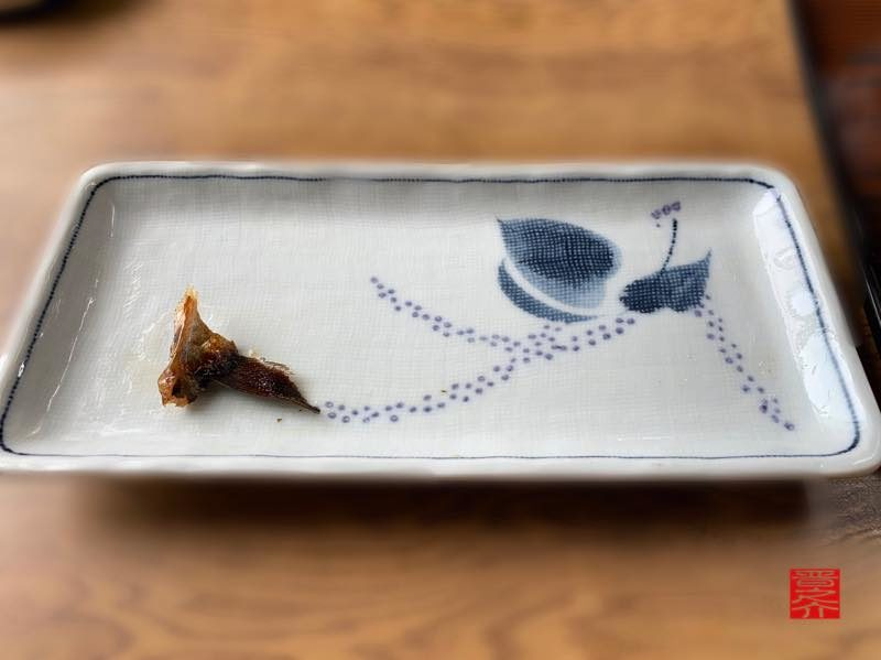 大平食堂鯖アフター
