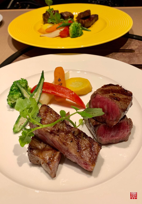 肉や大善サーロイン
