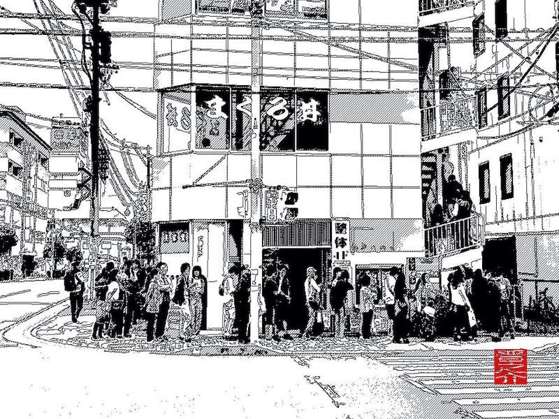 静岡駅徒歩3分!2時間並んでも食べたい!激安!激旨!本まぐろ丼|清水港みなみ