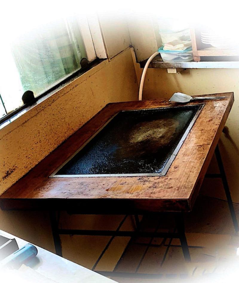 藤屋焼き台