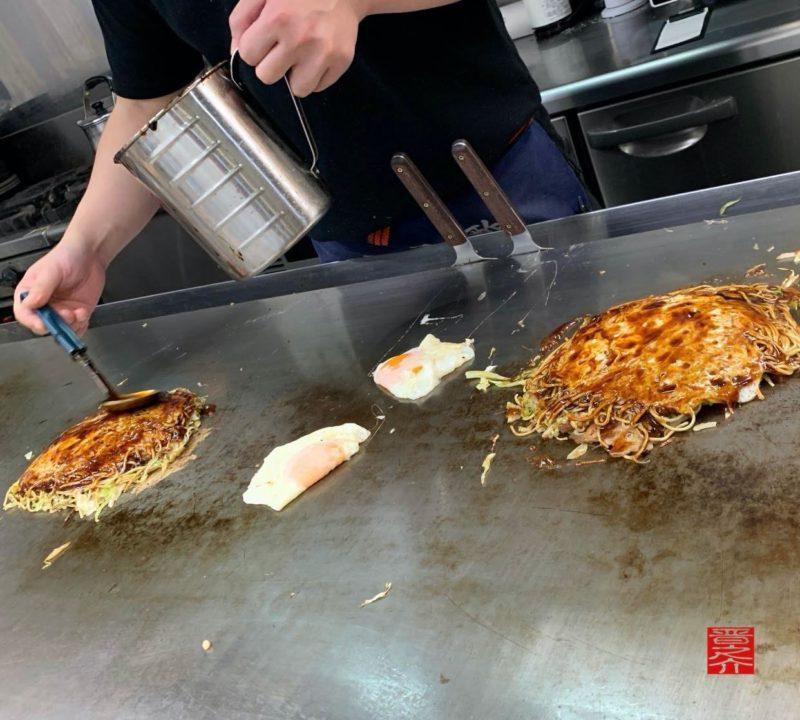 広島お好み焼 坊ちゃんソース