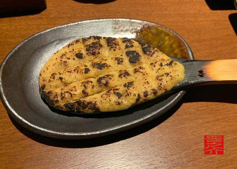 蕎麦切りさとう蕎麦味噌