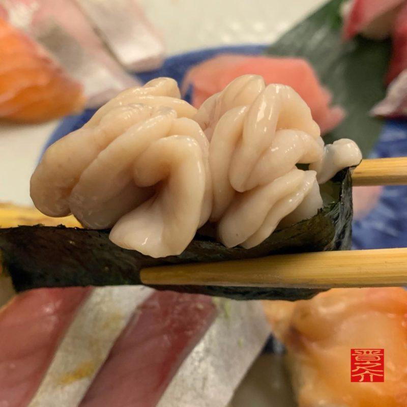 寿司むさし白子
