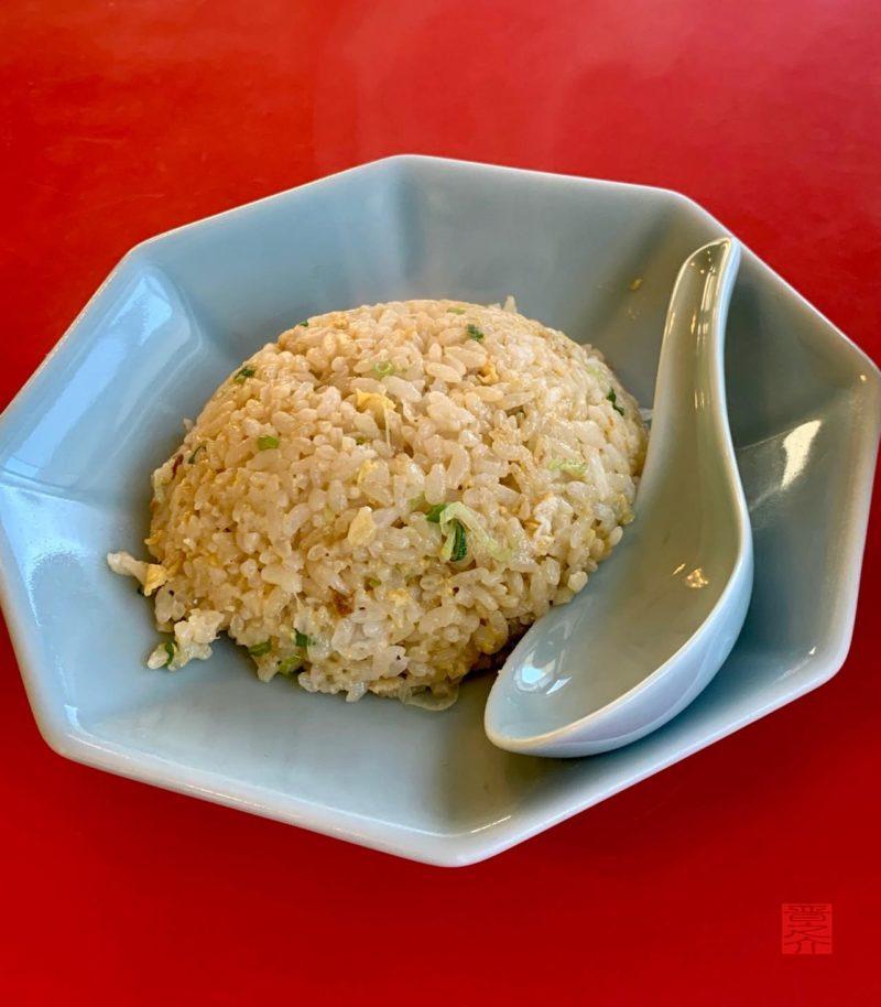 中華料理テンハオチャーハン