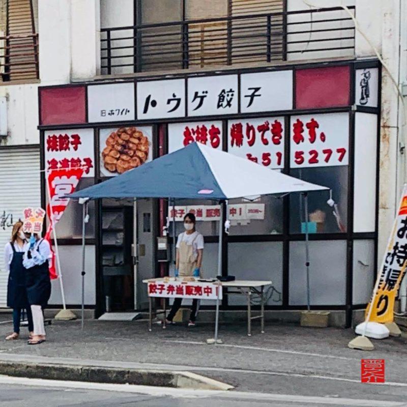 トウゲ餃子2