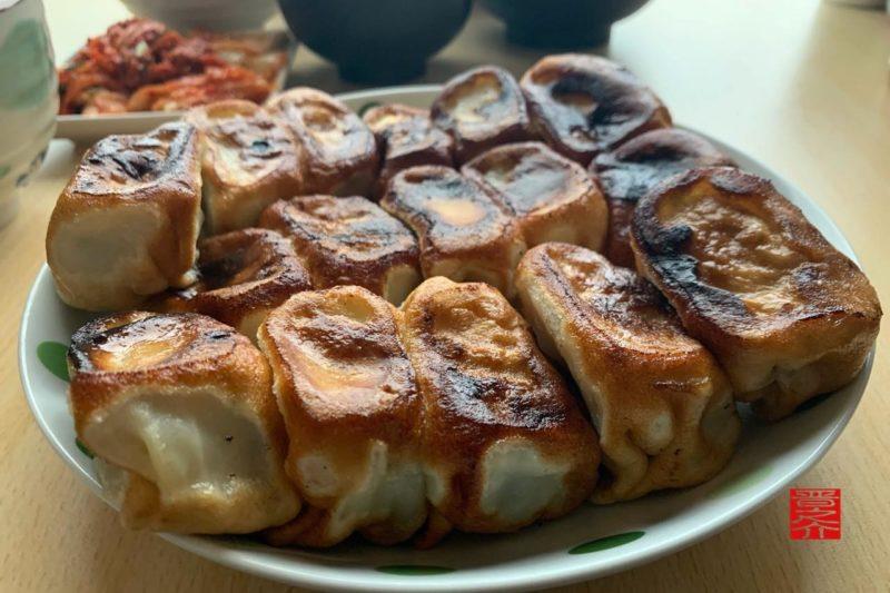 トウゲ餃子 焼き餃子