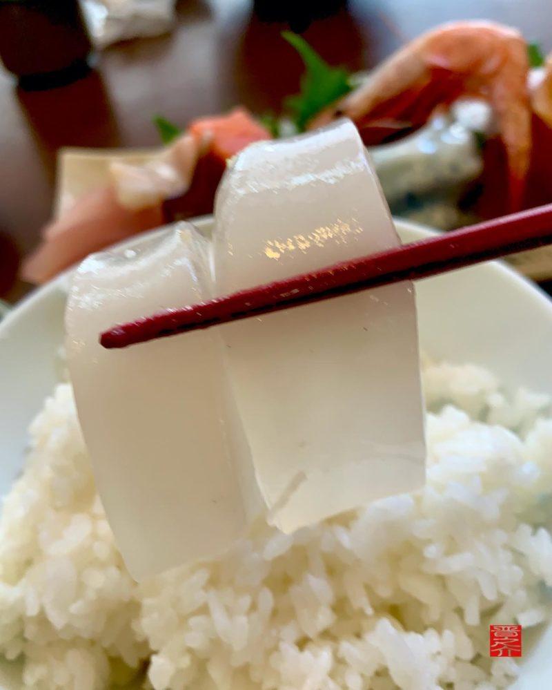 お刺身盛り合わせ定食8