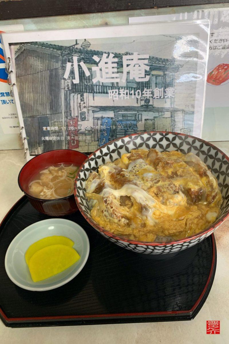 カツ丼11