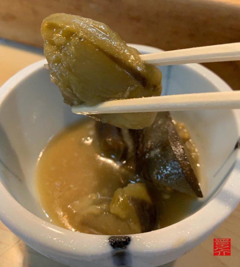 丸八寿司小鉢2