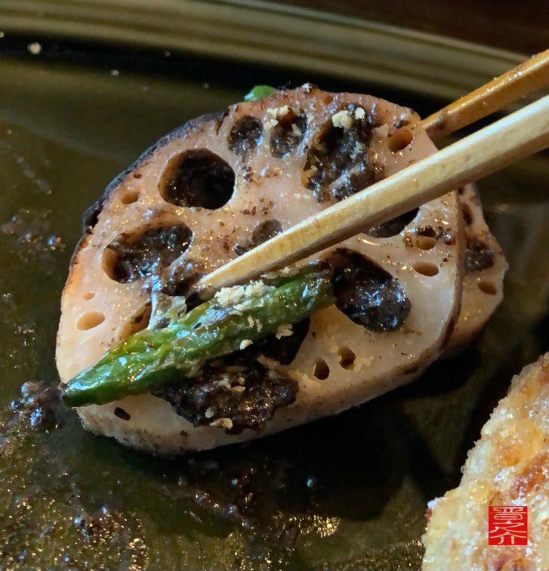 食堂Pecori(ペコリ)レンコンアップ