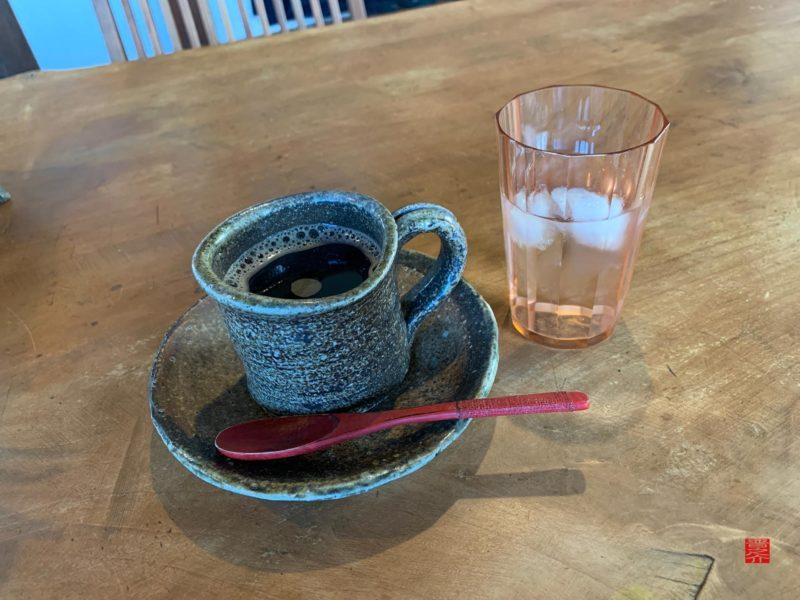 茶房たんぽぽコーヒー