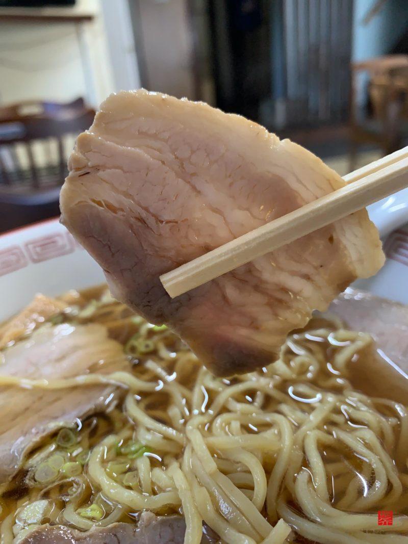 アマノ食堂チャーシューアップ
