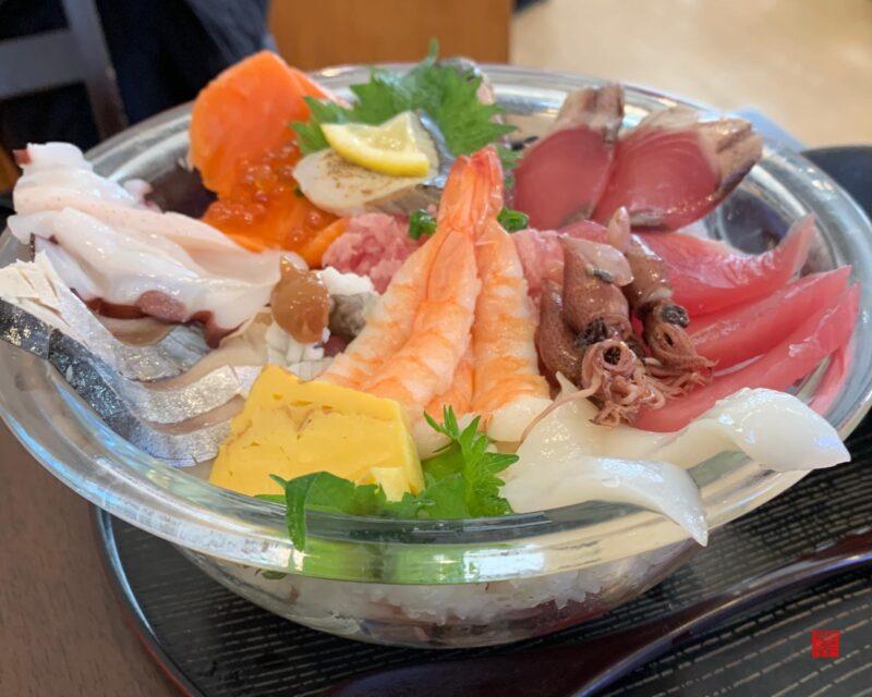 ミルフィーユ丼2
