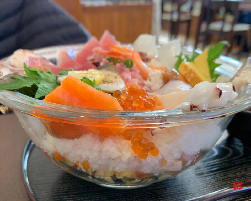 ミルフィーユ丼4