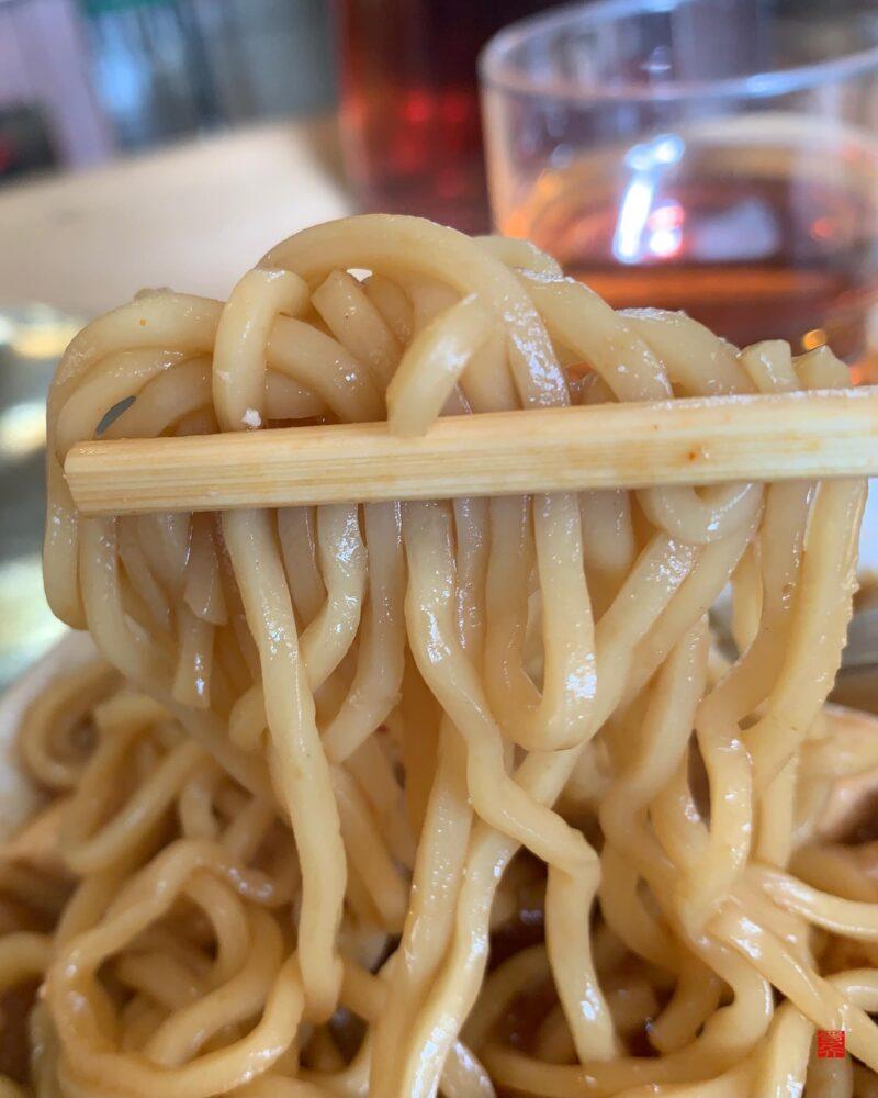 ありらん食堂鍋麺