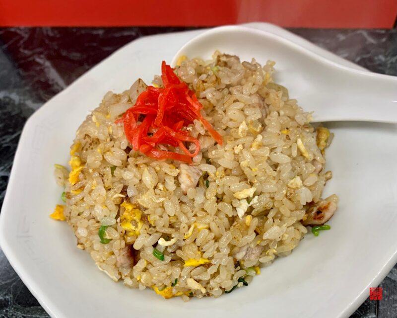 リキ炒飯2