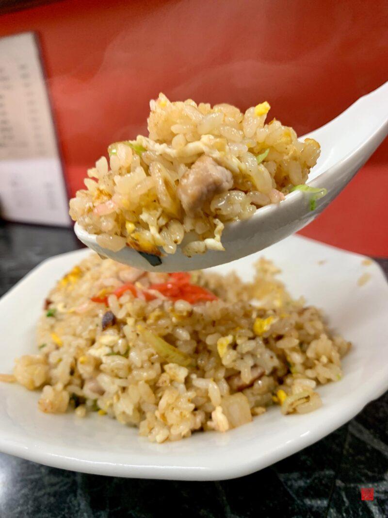 リキ炒飯3